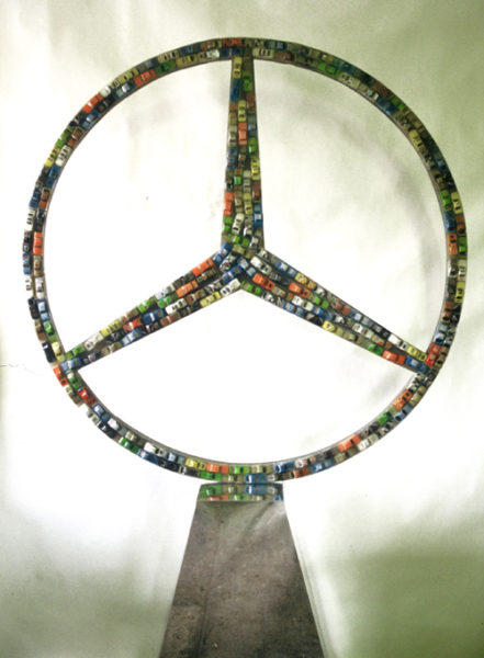 Auto Logo 1991