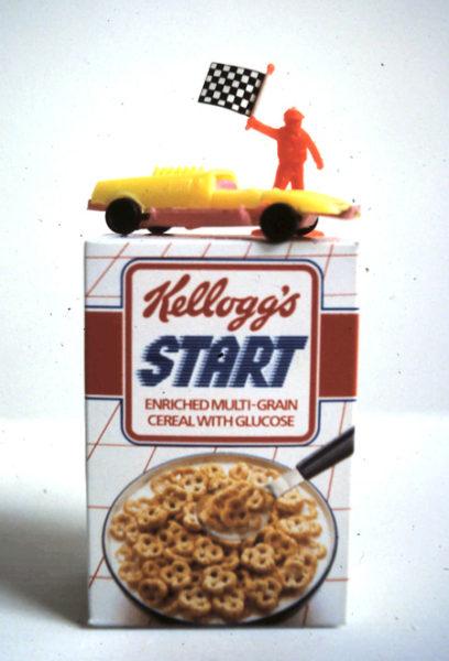 Start 1991